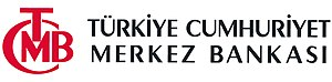 Central Bank of the Republic of Turkey - Image: The CBRT Logo