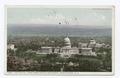 The Capitol from Washington Monument, Washington D. C (NYPL b12647398-74138).tiff