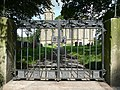 The Churchyard gates, Coniston Cold - geograph.org.uk - 1437107.jpg