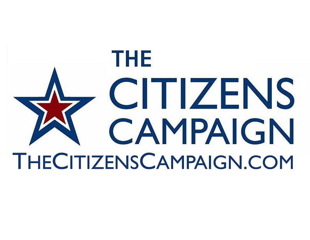 Citizens Insurance Quote The Citizens Campaign  Wikipedia