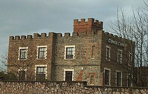 West Monkton - Creech Castle