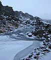 The Drowning Pool at Þingvellir.jpg