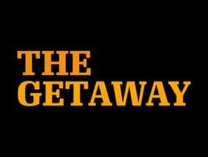 The Getaway (TV series) - Image: The Getaway logo