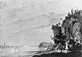 The Monument to Alexander Hamilton at Weehawken MET ap42.95.6.jpg