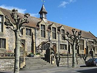 Taunton Grammar School