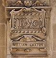 The Old Library (previously Cardiff Free Library) - Yr Hen Lyfrgell, Cardiff - Caerdydd; Cymru -Wales 27.jpg