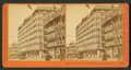 The Palace Hotel, from Market Street, San Francisco, by Watkins, Carleton E., 1829-1916.png