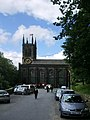 The Parish Church of St Chad, Saddleworth - geograph.org.uk - 483904.jpg