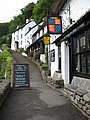The Rising Sun, Lynmouth - geograph.org.uk - 1470968.jpg