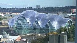 The Sage Gateshead 2004
