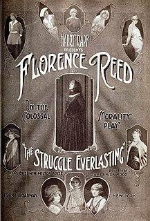 <i>The Struggle Everlasting</i> 1918 film