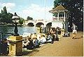 The Thames at Kingston Bridge. - geograph.org.uk - 112849.jpg