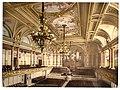 The Tonhalle, the Grand Concert Hall, Zurich, Switzerland-LCCN2001703370.jpg