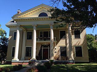 Turner House (Little Rock, Arkansas) American historic house