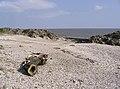 The beach near Powillimount - geograph.org.uk - 383455.jpg