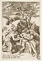The birth of Bacchus, from 'The Loves of the Gods' MET DP812678.jpg