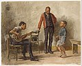 The dancing lesson thomas eakins.jpeg