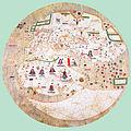 The mid 15th-century Catalan centered on Jerusalem.jpg