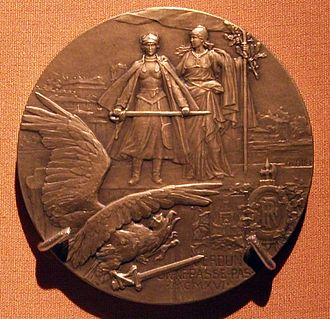 Battle of Verdun - Image: The other side of the medal how Germany saw the First World War DSCF9953 12