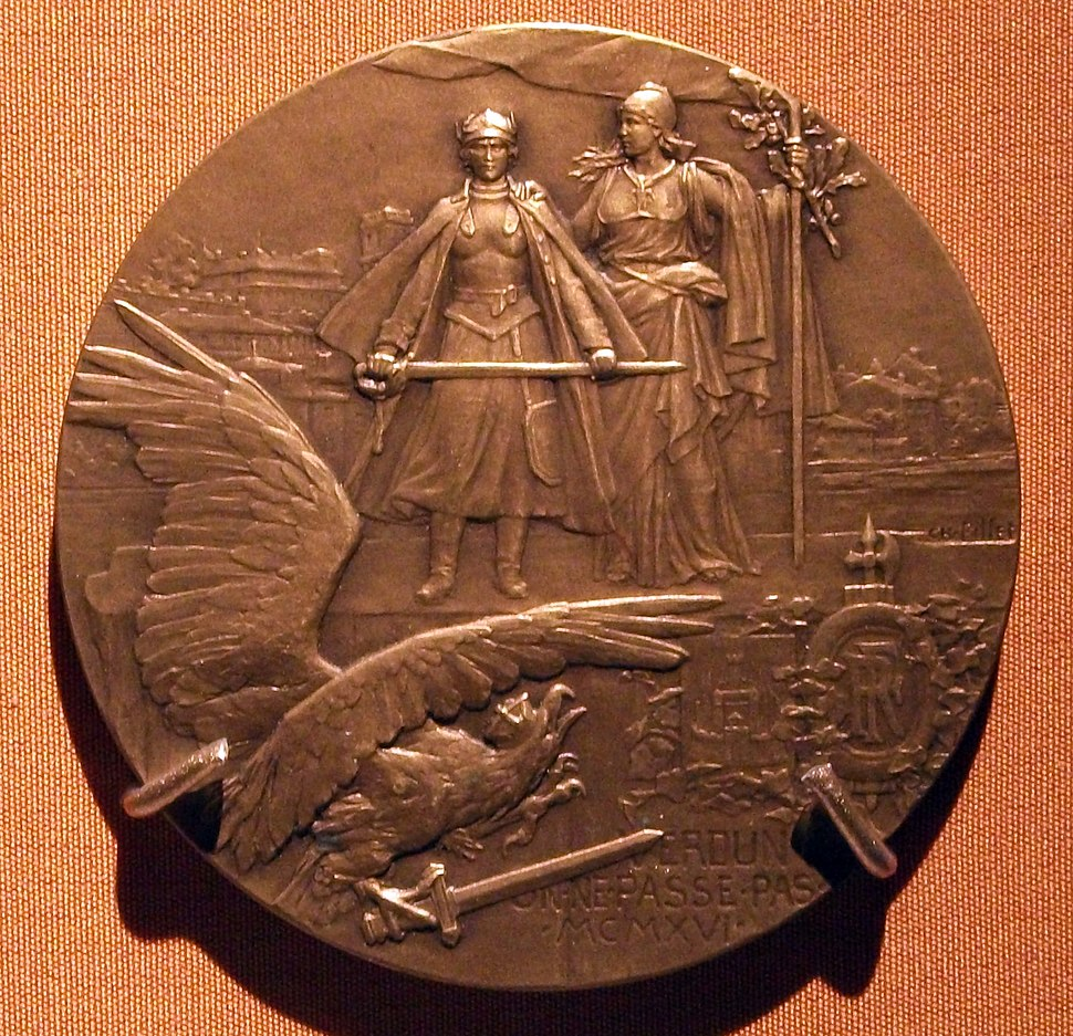 The other side of the medal how Germany saw the First World War DSCF9953 12