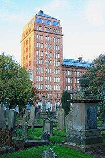 DC Thomson Scottish publishing and television production company