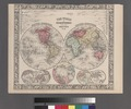 The world in hemispheres. With other projections etc etc NYPL1510790.tiff