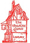 The Theatre Guild Library