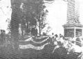 Theodore Roosevelt at Underhill Burying Ground.png