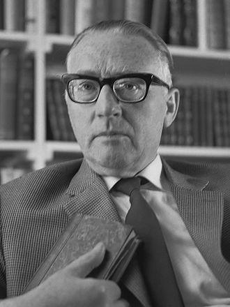 Theun de Vries - Theun de Vries (1963)