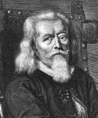 Thomas Fincke - Thomas Fincke.