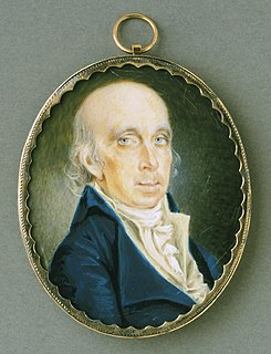 Thomas Heyward Jr. signer of the US Decleration of Independence (1746-1809)