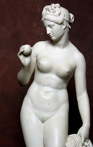 Diosa romana Venus