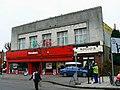 Threshers, Gloucester Road, Bishopston, Bristol - geograph.org.uk - 1167208.jpg