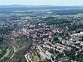 Thyssenkrupp Testturm Sicht Altstadt Rottweil.jpg