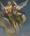 Tiepolo - TWO ANGELS IN FLIGHT, Pallucchini 46.jpg