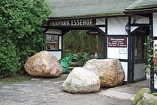 Essehof Zoo zoo in Germany