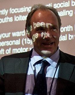 Tim Berners-Lee letters