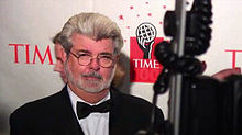 George Lucas, nel 2006.