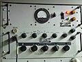 Titan Missile Museum controls.jpg