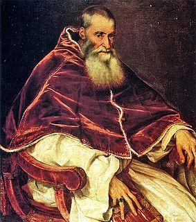 1534 papal conclave