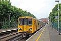To Hunts Cross, Hillside Railway Station (geograph 2993474).jpg