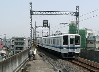 Tobu Daishi Line