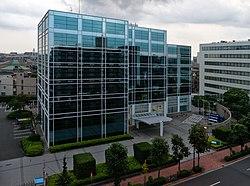 Tokyo - Sega HQ Office 1.jpg