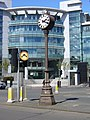 Tollcross Clock - geograph.org.uk - 1301994.jpg