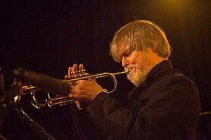 Tom Harrell - Harrell performing in 2011