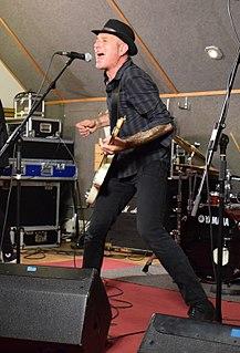 Tom Spencer (musician) musician