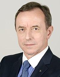 Tomasz Grodzki Kancelaria Senatu 2015.jpg