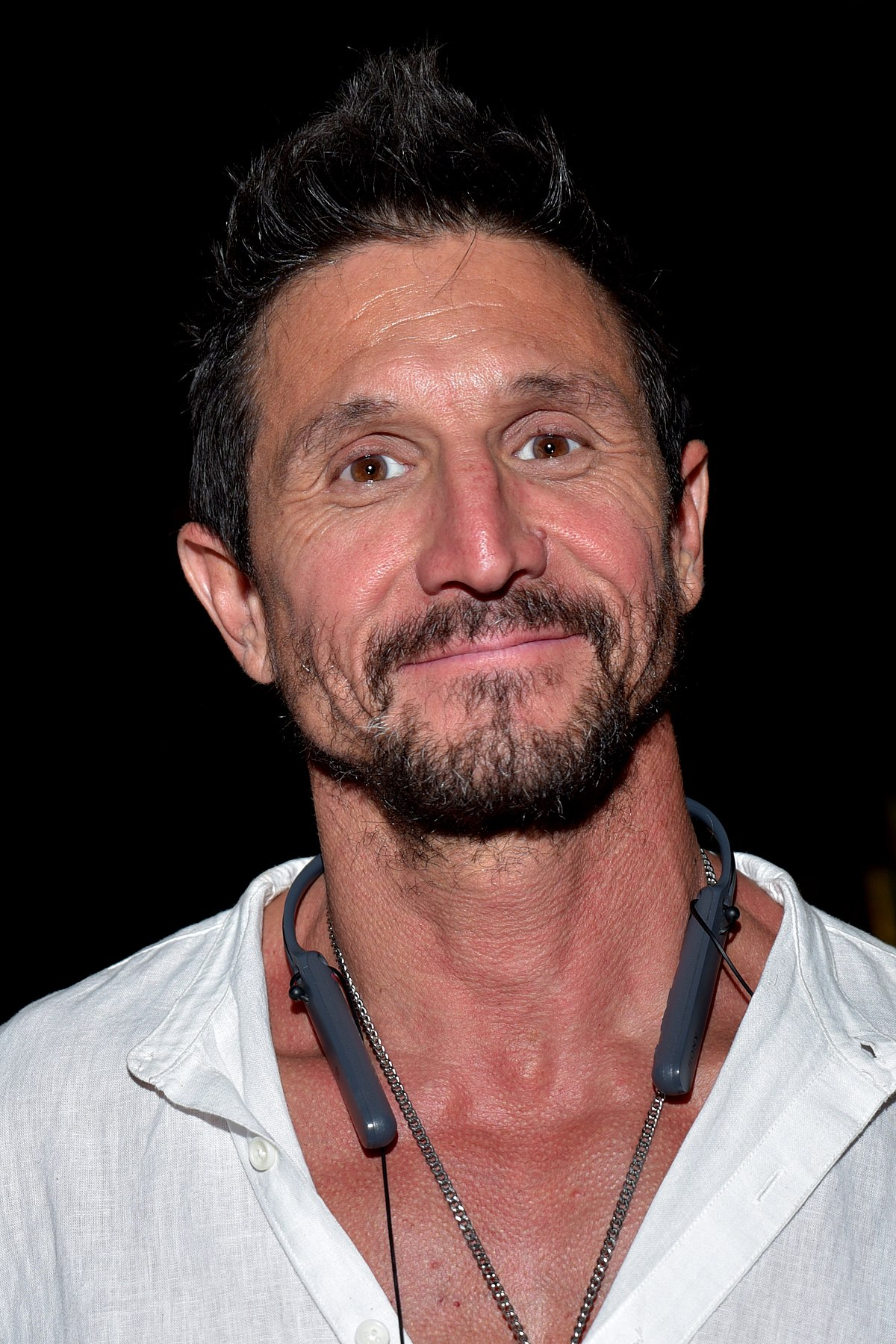 Tommy Gunn (actor) - Wikipedia