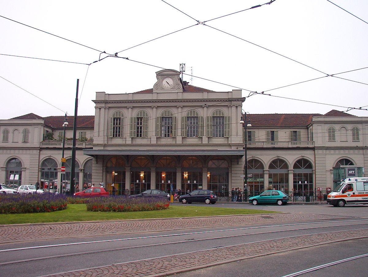 Bahnhof torino porta susa wikipedia - Orari treni milano torino porta nuova ...