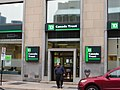 Toronto-Dominion Bank Branch, London, Ontario (21826616832).jpg